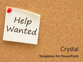 4000 help wanted powerpoint templates w help wanted themed backgrounds