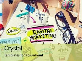 Network Marketing Powerpoint Templates W Network Marketing