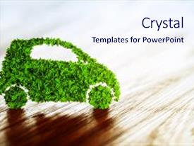 Top Sustainable Transportation PowerPoint Templates