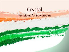 200 india tricolor powerpoint templates w india tricolor themed colorful theme enhanced with tricolor of the indian national backdrop and a lemonade colored foreground toneelgroepblik Image collections