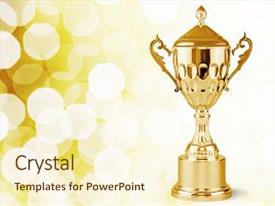 5000 sports award powerpoint templates w sports award themed slide deck featuring trophy cup sport winning award background and a cream colored foreground toneelgroepblik Image collections