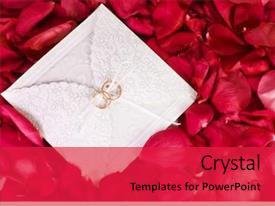 Wedding Invitation Powerpoint Templates W Wedding