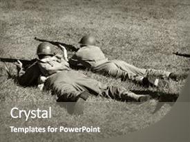 500 world war 2 soldiers powerpoint templates w world war 2