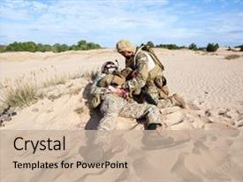 500 army medicine powerpoint templates w army medicine themed theme consisting of tactical medicine us army special forces soldier background and a mint green toneelgroepblik Choice Image