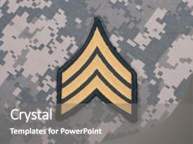 500 army rank powerpoint templates w army rank themed backgrounds