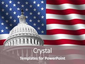 top us government powerpoint templates backgrounds slides and ppt