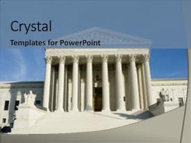 court powerpoint templates
