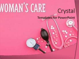 1000+ Gynecology PowerPoint Templates w/ Gynecology-Themed