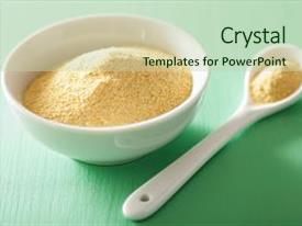 5000 yeast powerpoint templates w yeast themed backgrounds amazing presentation design having proteins vegan nutritional yeast flakes backdrop and a soft green colored toneelgroepblik Gallery