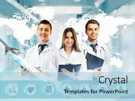 2000 medical tourism powerpoint templates w medical tourism themed cool new presentation theme with virtual screen medical tourism backdrop and a colored foreground toneelgroepblik Image collections