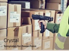 5000+ Warehouse Management PowerPoint Templates w/ Warehouse