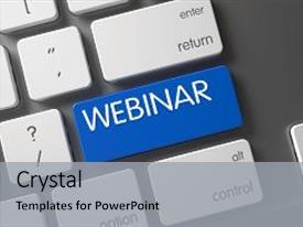 5000+ Webinar PowerPoint Templates w/ Webinar-Themed Backgrounds