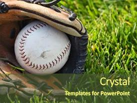 1000 sports softball powerpoint templates w sports softball themed