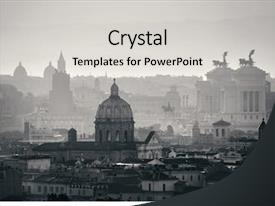 5000+ Rome PowerPoint Templates w/ Rome-Themed Backgrounds