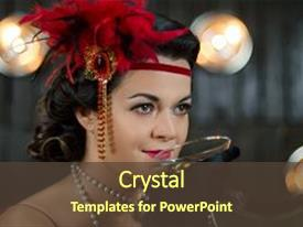 50 the great gatsby powerpoint templates w the great gatsby themed