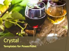 5000 wine powerpoint templates w wine themed backgrounds
