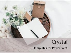 Journalism Powerpoint Templates W Journalism Themed Backgrounds