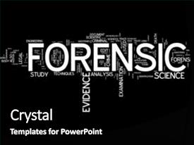 50 forensic psychology powerpoint templates w forensic psychology presentation theme featuring word cloud forensic background and a colored foreground toneelgroepblik Choice Image