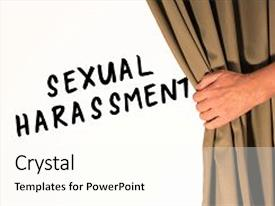 Sexual harrasment ppt