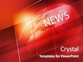 News headline powerpoint templates news headline powerpoint.