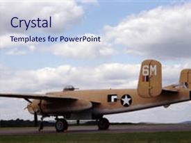 Top World War 2 PowerPoint Templates, Backgrounds, Slides