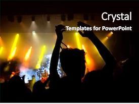100+ Worship Music PowerPoint Templates w/ Worship Music