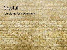 Yellow Brick Road Powerpoint Templates W Yellow Brick Road Themed Backgrounds