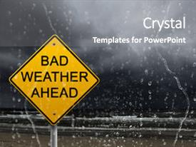 top bad weather powerpoint templates backgrounds slides and ppt