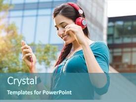 5000+ Radio PowerPoint Templates w/ Radio-Themed Backgrounds