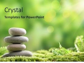 Zen Powerpoint Templates W Zen Themed Backgrounds