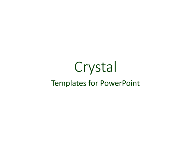 Powerpoint Template Thank You Card Gabxgyy