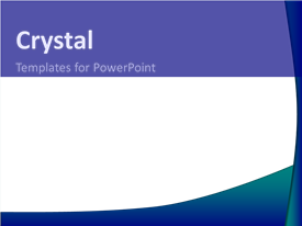 Crystal Template Layout 0