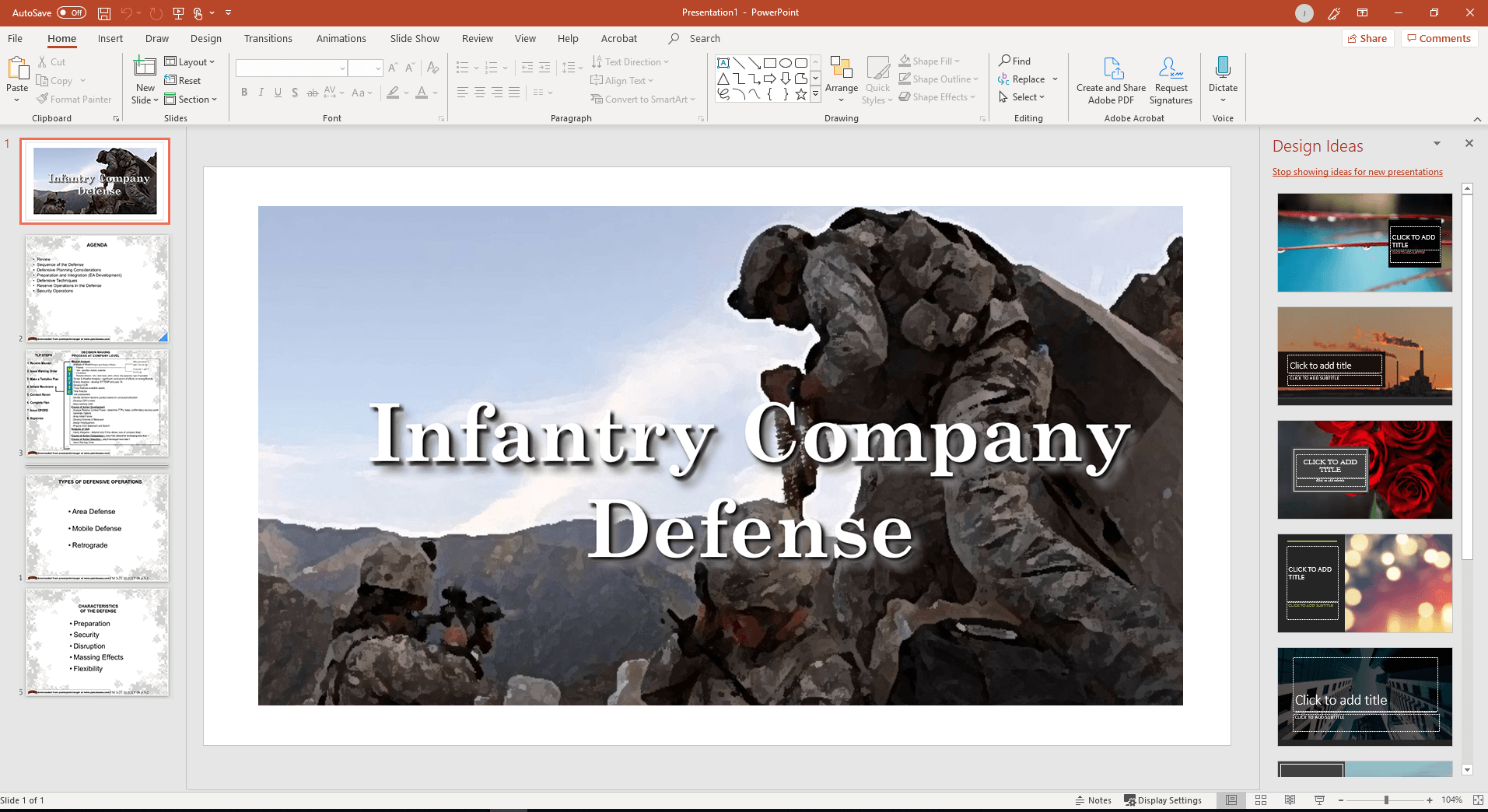 , Home, PowerPoint Ranger, Pre-made Military PPT Classes, PowerPoint Ranger, Pre-made Military PPT Classes