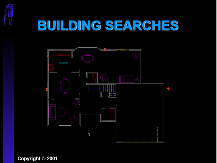Building Searches