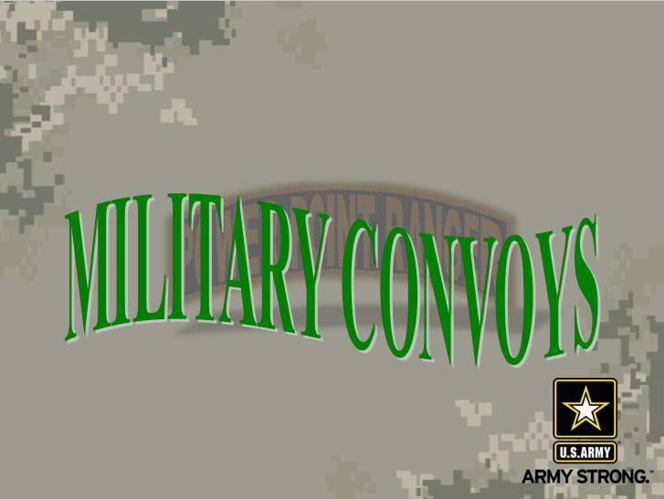 Convoy Operationsv3