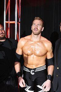 Christian  WWE Superstar