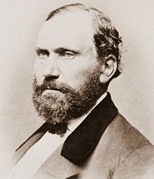 Allan Pinkerton Innovative Lawman