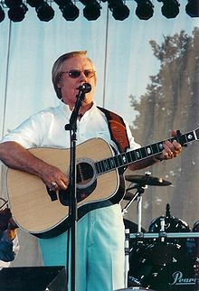 George Jones Country Music Legend