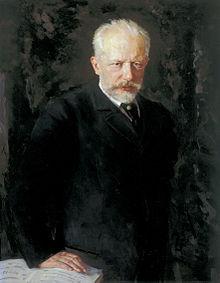 Tchaikovsky The Father of The Nutcracker