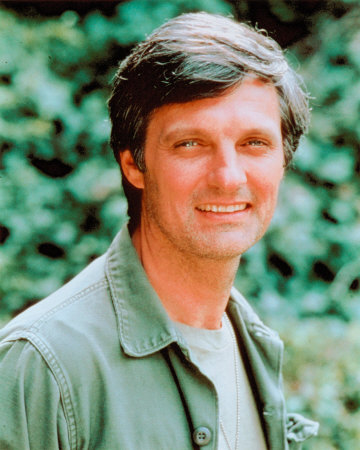 Alan Alda Awesome Actor