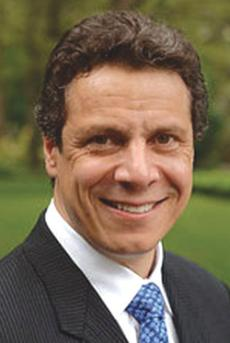 Andrew Cuomo