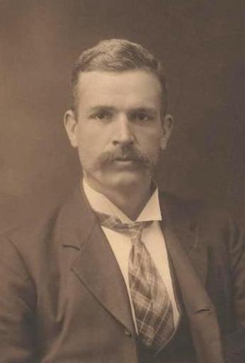 Andrew Fisher 5th Australian Prime Minister