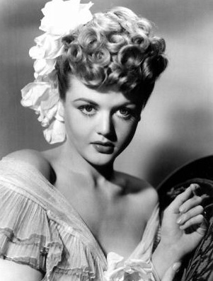 Angela Lansbury  Enduring and Gracious Actress