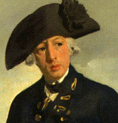 Arthur Phillip  Founder of Australia
