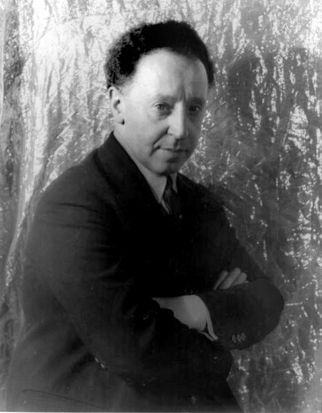 Arthur Rubenstein