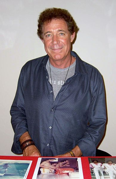 Barry Williams American Actor