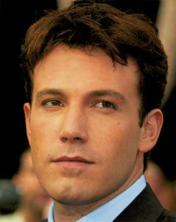 Ben Affleck Film Role Characters