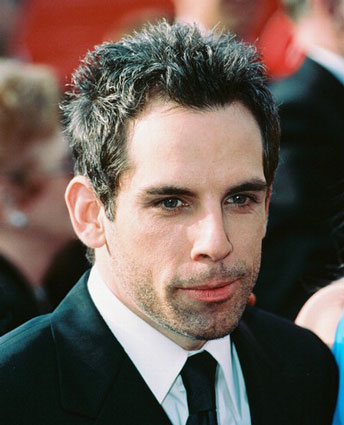 Ben Stiller Movie Roles