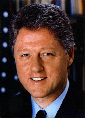 Bill Clinton 42nd U.S. President
