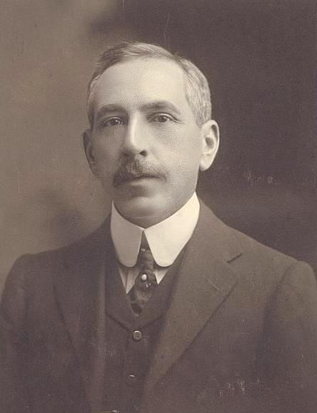 William Morris (Billy) Hughes 7th Australian Prime Minister